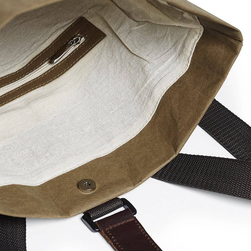 058ce4cfb0410 Plecak Kraftpaper- Tajga AKCESORIA \ Torby sklep online SOXO.pl