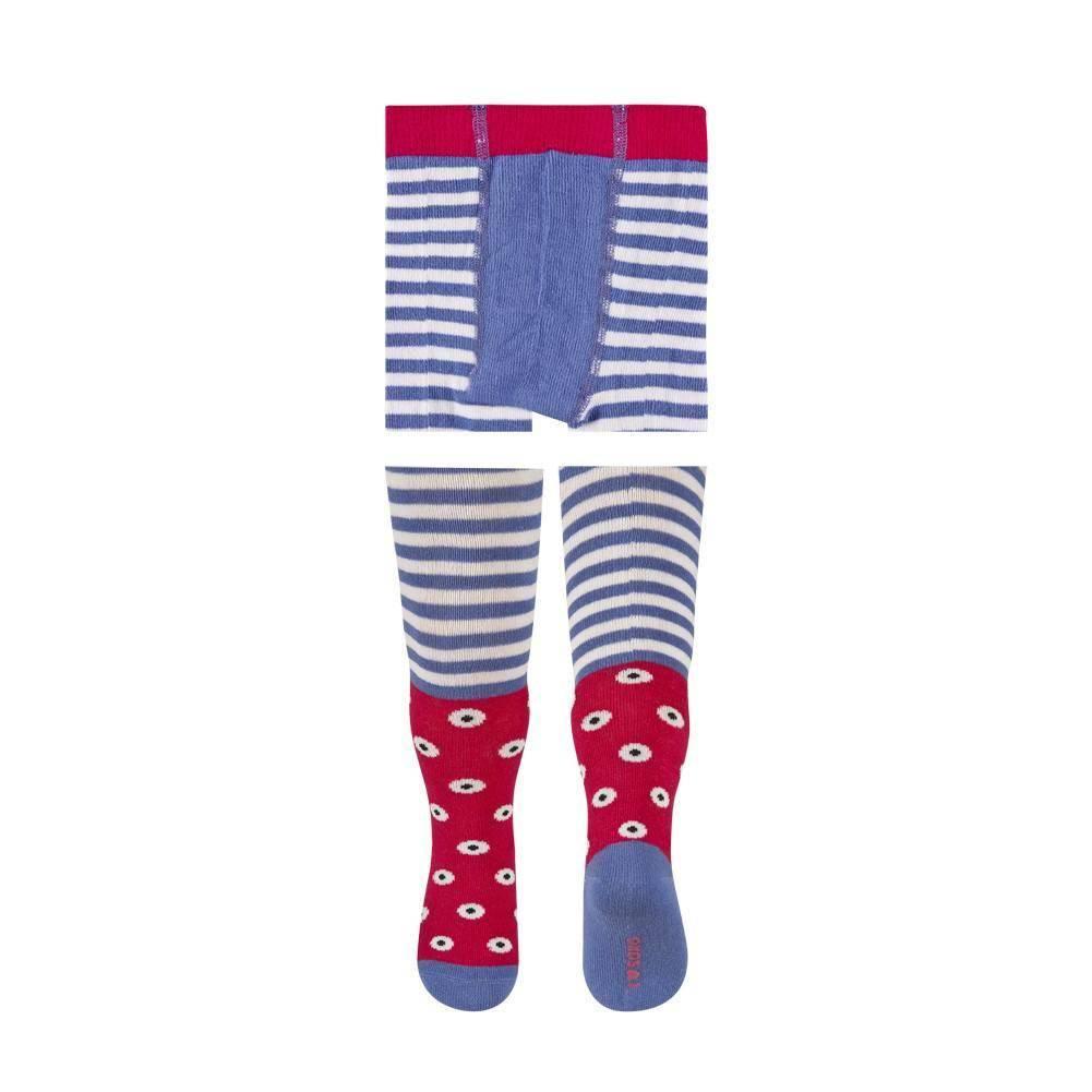 88e7f812a335eb Rajstopy niemowlęce SOXO kolorowe wzory NIEMOWLĘTA \ Rajstopy \ Ze ...