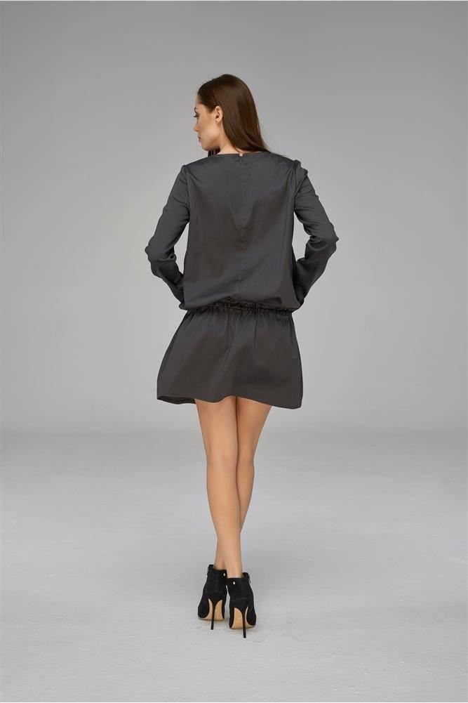 87457d29e2 Sukienka bawełniana oversize  Sukienka bawełniana oversize  Sukienka  bawełniana oversize ...